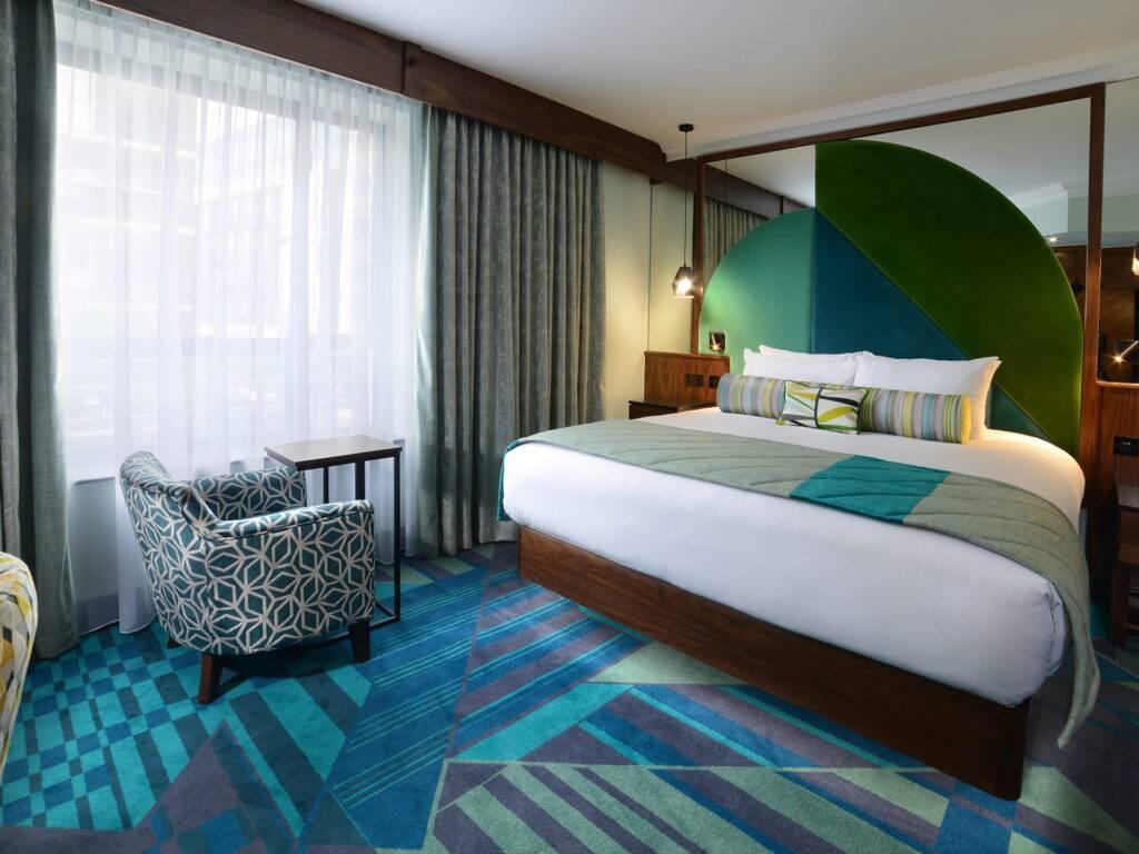 Arthaus Hotel Superior Room